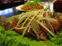 How to Make Salted Fish Deliciously Sweet Acid