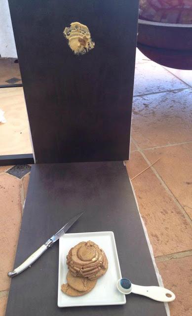 Pancake Fail