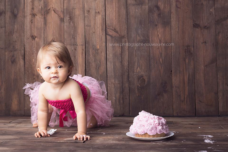 Photographe anniversaire