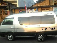Jadwal GP Trans Travel Jakarta - Semarang