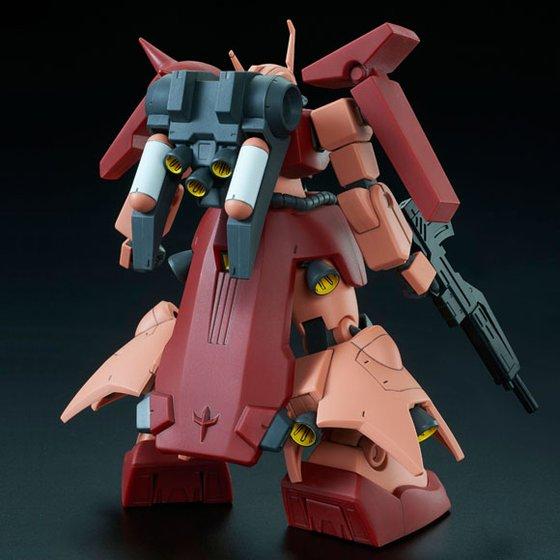 P-Bandai: HGUC 1/144 Zaku III Kai [Mobile Suit Gundam Twilight AXIS Ver.]