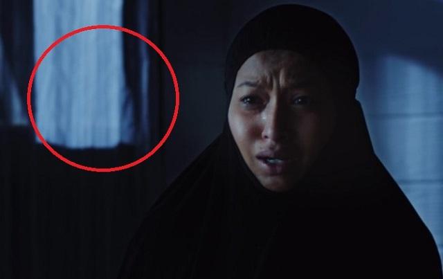 Bukan Hanya Manusia Pria Saja, Tapi Jin Pun Enggan Memperkosanya! Siapa Dia?