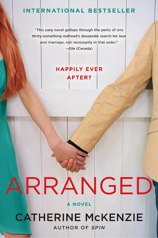 Book Review: Arranged by Catherine McKenzie