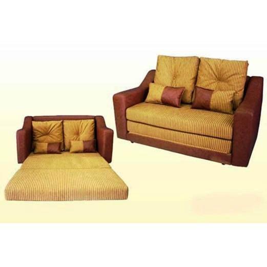 Foto Sofa Bed Sederhana