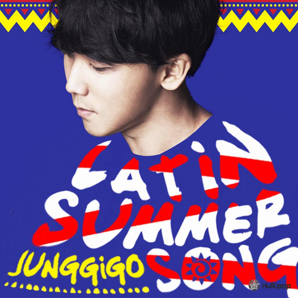 [Single] Junggigo – Latin Summer