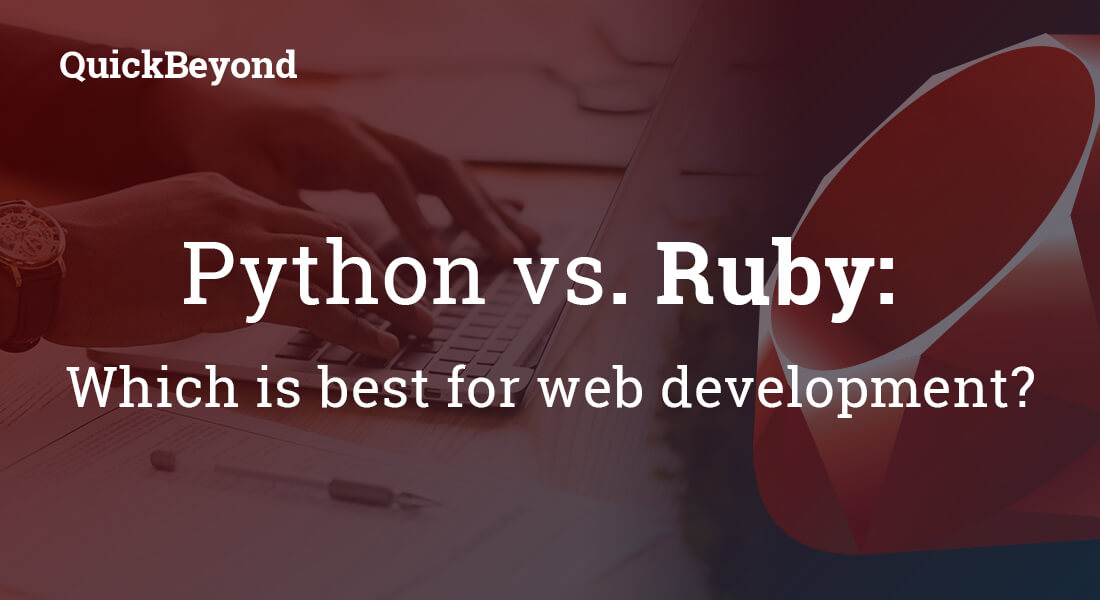 Web and Mobile Application Development: Python and Ruby: Programming