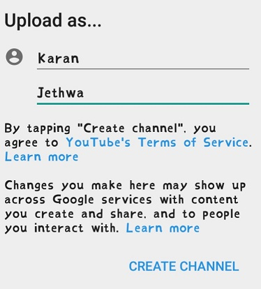 Aasaan Tarika Youtube Par Video Upload Kaise Kare