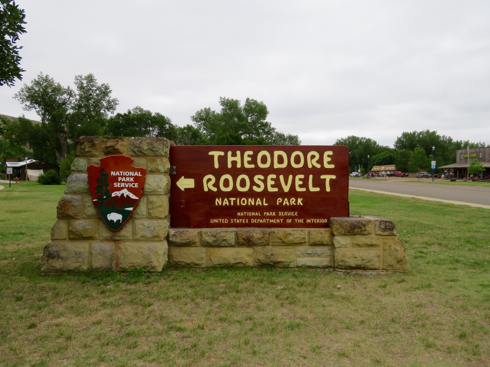 Winds of Destiny RVLife Theodore Roosevelt National ParkSouth
