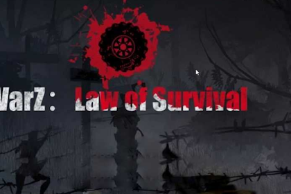 WarZ: Law Of Survival v2.1.3 Mod Apk (Full Unlimited)