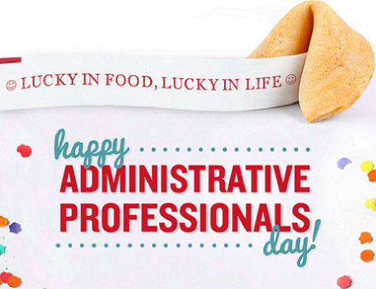 51 best happy administrative professional day 2018 greetings admin administrative professional day 2018 greetings also check m4hsunfo Image collections