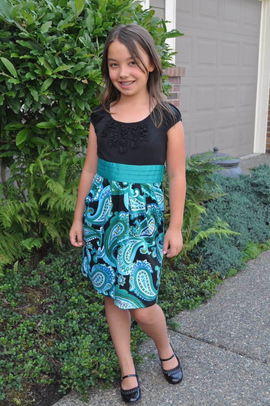 Stout Family Blog First Day Of 5th Grade