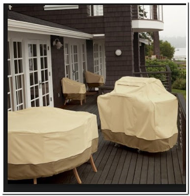 Patio Furntiure Covers Classic Accessories