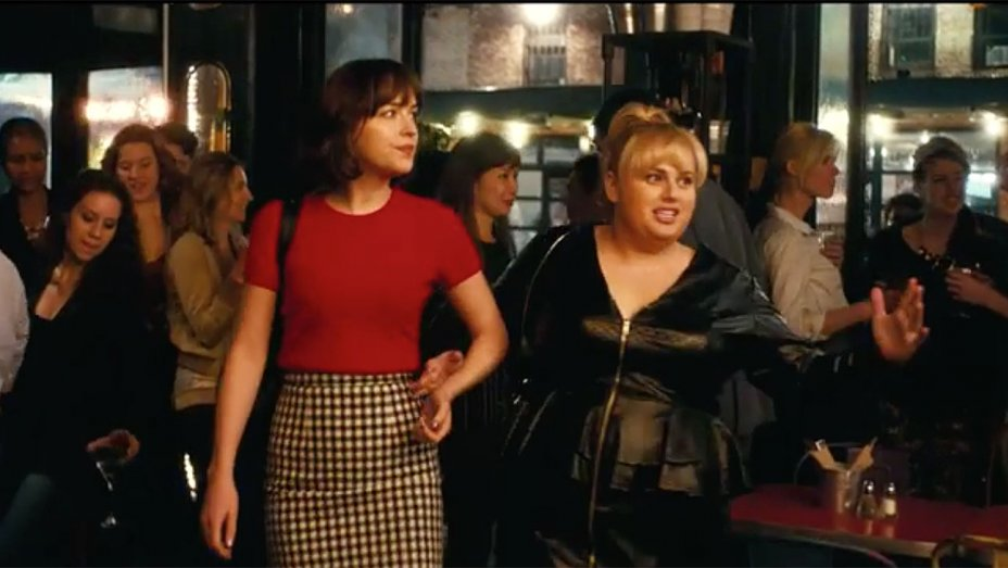 Dell on movies the best and worst of 2016 far how to be single its a girl power comedy unfortunately it fully buys into the recently emerging trope of depicting girl power as women acting like men ccuart Images