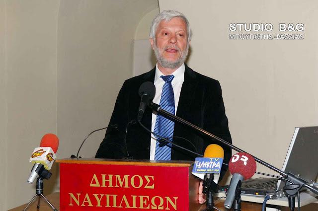 Πέτρος Τατούλης: Καθολική η παρέμβασή μας για τις δομές υγείας στην Πελοπόννησο