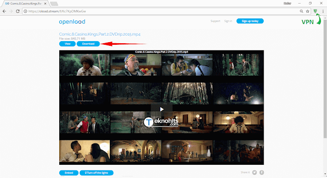 Download film di openload
