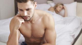 Cara Mengobati nanah keluar dari alat kelamin