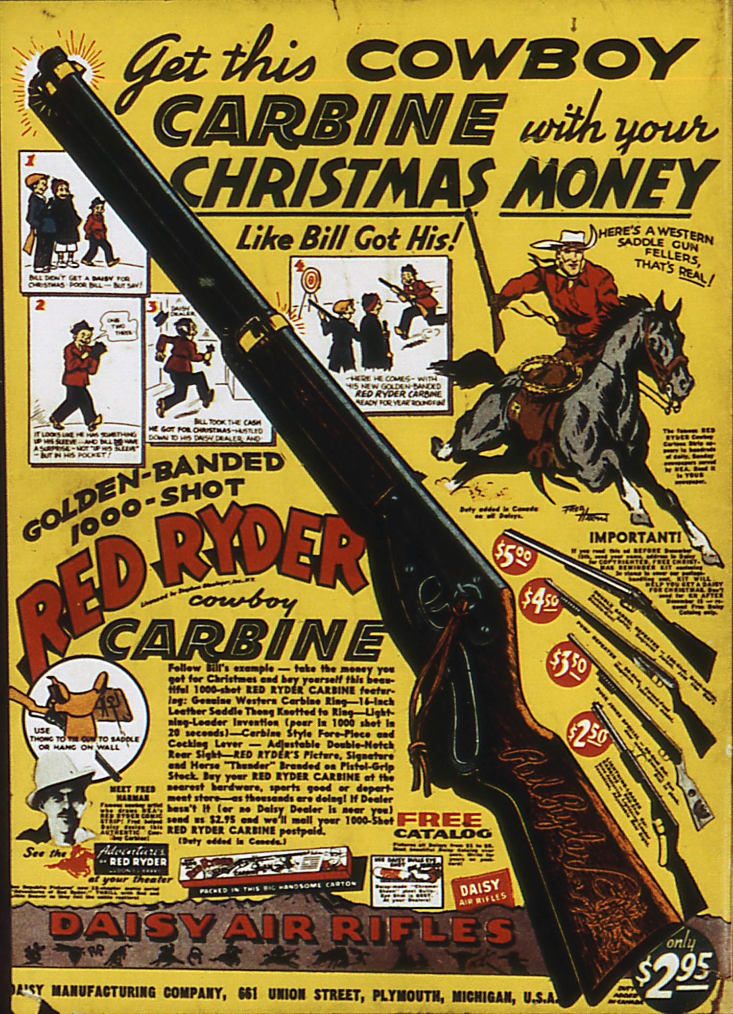 Action Comics (1938) 32 Page 68