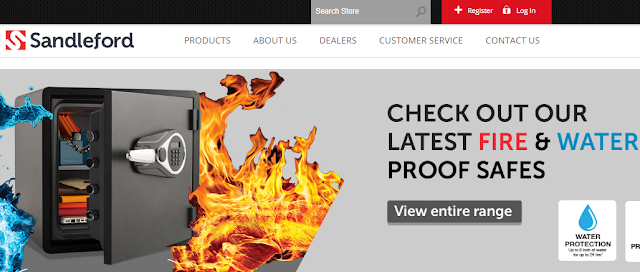 The Web Check King: Sandleford: Providing The Best Items For