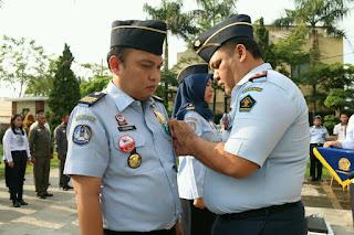 Imigrasi Cirebon Canangkan Program Ramah Pelayanan