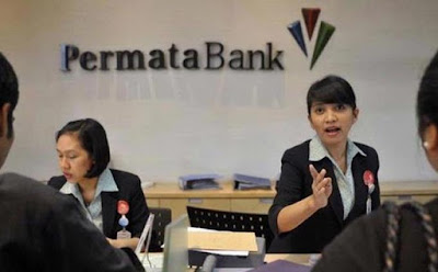 Lowongan Kerja PT. Bank Permata, Tbk Jobs: Customer Service ( CS), Merchant Business Relationship Manager, MIS Recruitment
