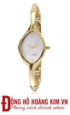Mẫu đồng hồ tôn vinh vẻ đẹp người phụ nữ