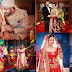 Divyanka Tripathi's Wedding Outfits Haldi, Mehndi, Sangeet, Pheras, Reception