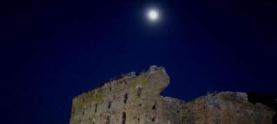 Αρχαιοφύλακες: Εκτός ωραρίου στις εκδηλώσεις για την πανσέληνο