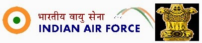Indian Air Force Recruitment 2014 Airman
