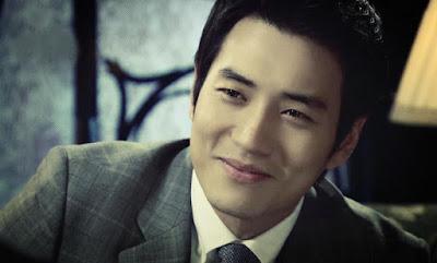 Joo Sang-Wook  Glamorous Temptation