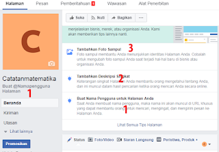 Cara Membuat Fanspage Facebook3