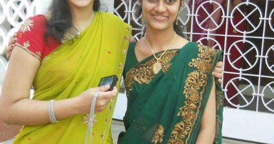 Tamilnadu College Girls Mobile Number-2080