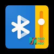 Bluetooth Volume Control Premium APK