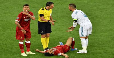 الاتحاد المصري يوكد رسميا مشاركة محمد صلاح في كاس العالم 2018
