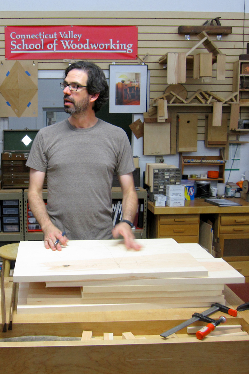 woodworking classes grass valley