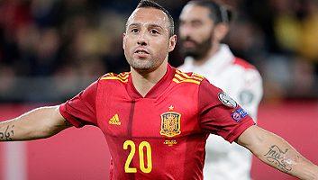 Spain vs Malta Highlights 15 November 2019 - Euro Cup