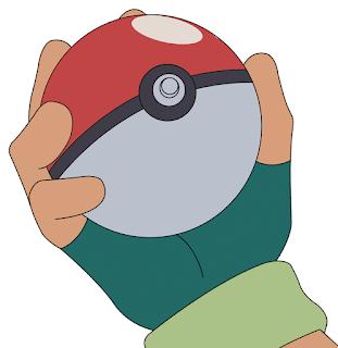 Benda Dan Hal Yang Sangat Ikonik Dari Berbagai Anime pokemon