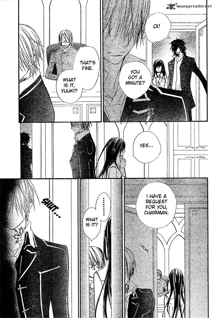 Vampire Knight 070
