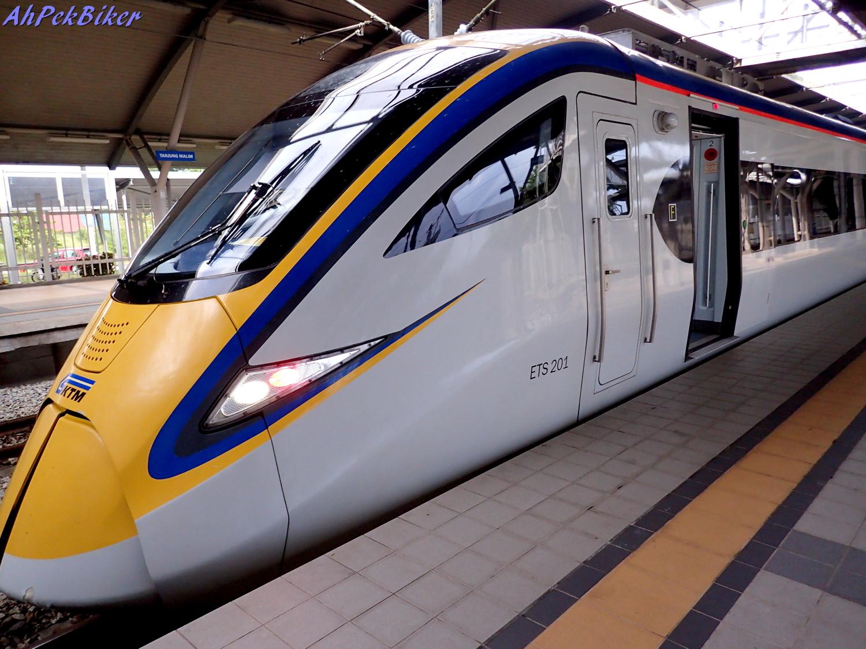 Ktm Intercity Train Schedule