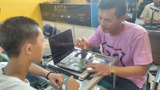 MPIM 33 Electronik Solution