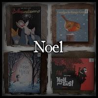Nos belles histoires sur Noël (sélection de livres pour enfant)