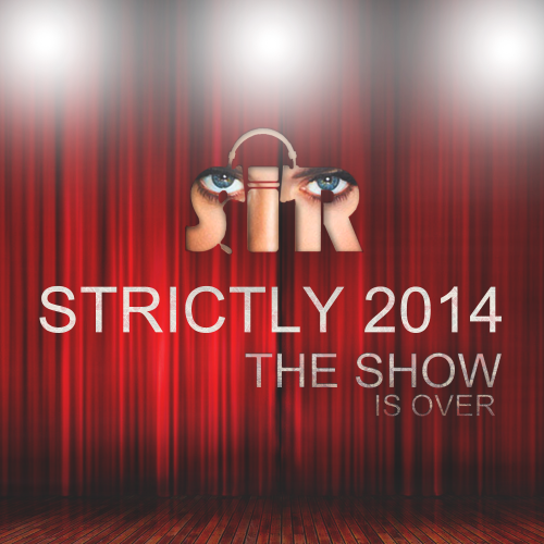 Sirremixes S I R Strictly 2014 The Show Is Over New Album