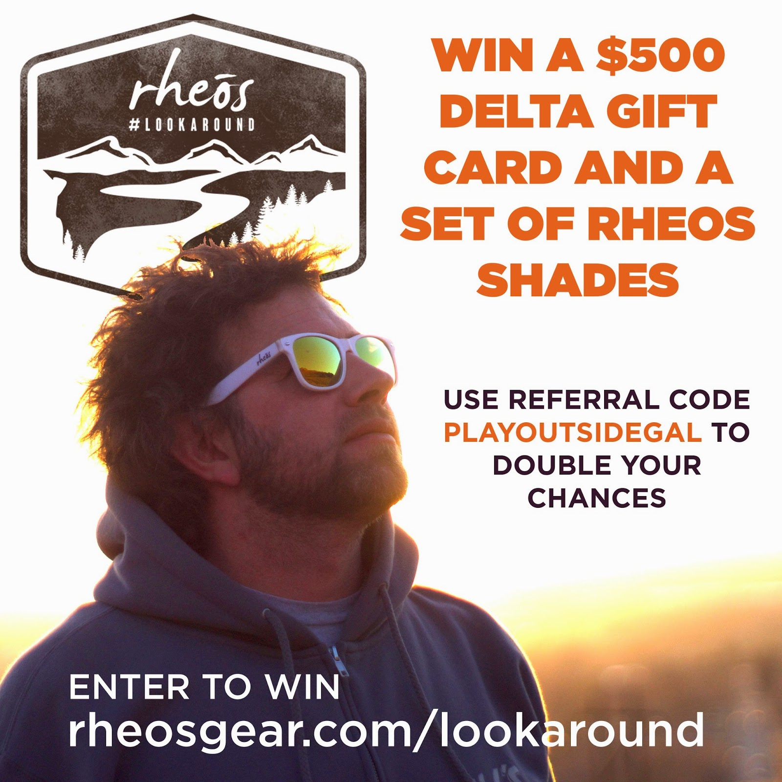 delta e gift card rheos gear lookaround contest win a delta gift card and 8256