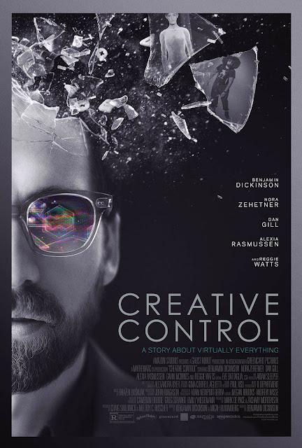 Creative Control (2016) tainies online oipeirates