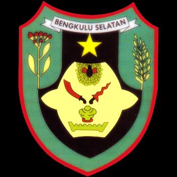 Logo Kabupaten Bengkulu Selatan PNG
