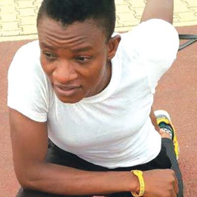 Bessy Boniface, Nigerian Footballer Born With Male & Female Organs Begs Akwa Ibom Govt For Help