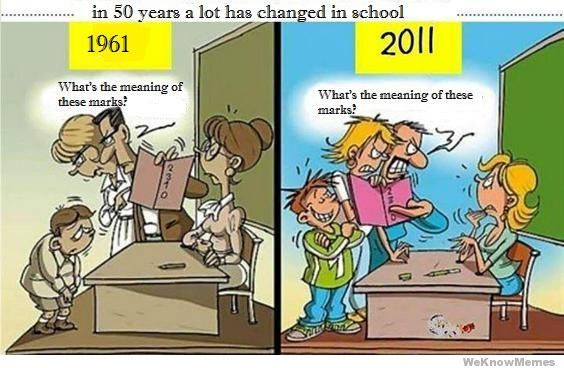 pa Bedanya?Anak Gaul Zaman Dulu vs Kids Zaman Now