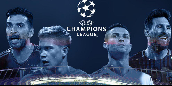 Trending Topics: UCL's Big Round 16, Madrid vs PSG and Chelsea vs Barca