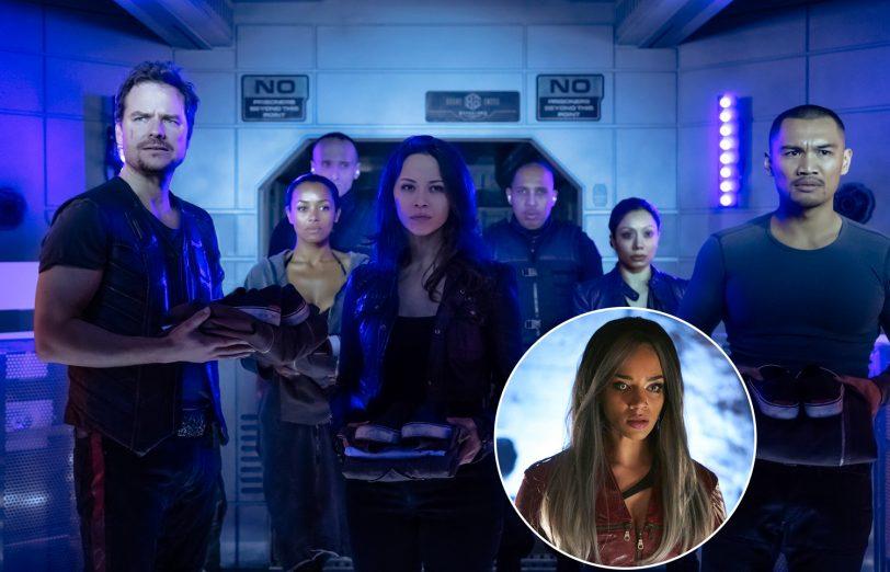 Dark Matter & Killjoys - Season 2 - Premiere Dates Revealed