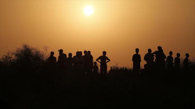 ONU alerta de un colapso 'catastrófico' en Franja de Gaza