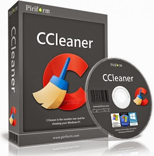 CCleaner Professional Plus 5.19.5633 with Key, Crack Full Free Download
